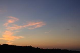 sunset ferry 1